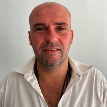 Mathieu Rousset