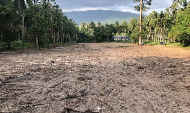 Affordable Land For Sale in Laem Set