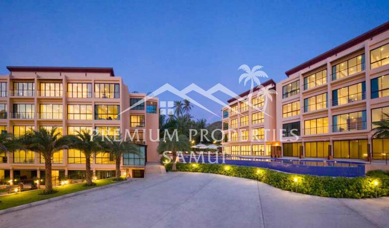 Nouvelles Villas Eco-Style 3 Chambres Piscine et Vue Mer à Chaweng